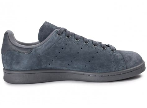 Chaussures adidas Stan Smith Onyx vue dessous