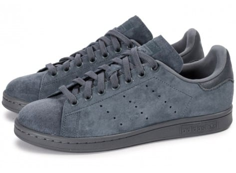 Chaussures adidas Stan Smith Onyx vue extérieure
