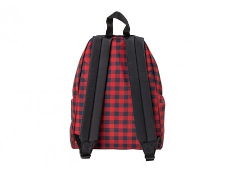 Sacs Eastpak Sac à Dos PADDED PAK'R Simply Red
