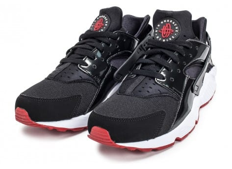 Chaussures Nike Air Huarache Run Patent Leather Pack vue intérieure