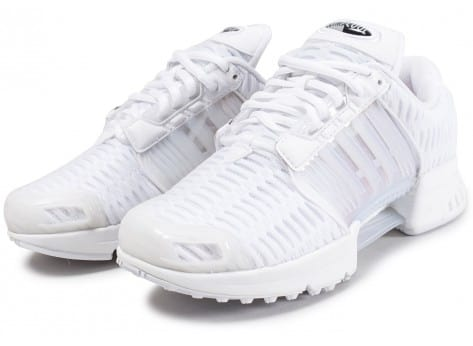 Chaussures adidas Climacool Junior blanche vue intérieure
