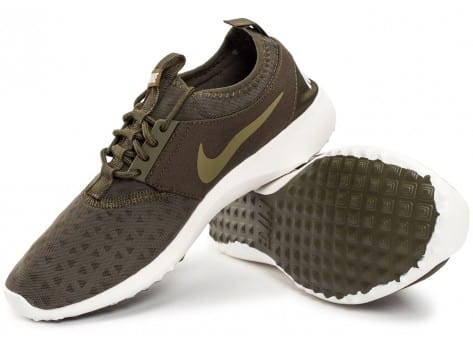 Chaussures Nike Juvenate Olive vue intérieure