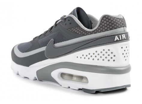 Chaussures Nike Air Max BW Ultra Cool Grey vue arrière