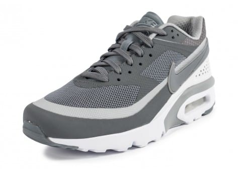 Chaussures Nike Air Max BW Ultra Cool Grey vue avant