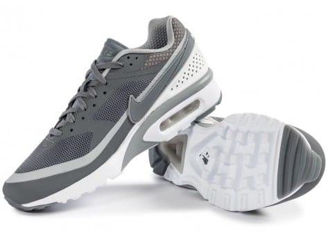 Chaussures Nike Air Max BW Ultra Cool Grey vue intérieure