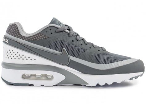 Chaussures Nike Air Max BW Ultra Cool Grey vue dessous