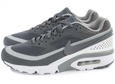 Chaussures Nike Air Max BW Ultra Cool Grey vue extérieure