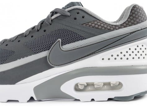 Chaussures Nike Air Max BW Ultra Cool Grey vue dessus