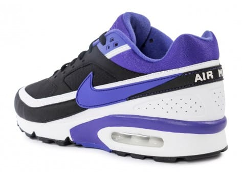 Chaussures Nike Air Max BW OG Persian Violet vue arrière