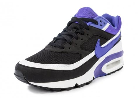 Chaussures Nike Air Max BW OG Persian Violet vue avant