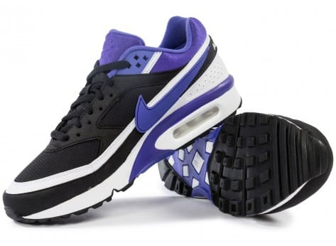 Chaussures Nike Air Max BW OG Persian Violet vue intérieure