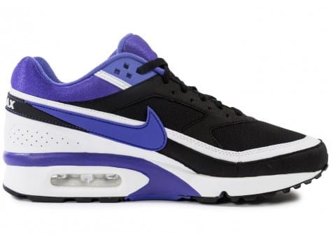 Chaussures Nike Air Max BW OG Persian Violet vue dessous