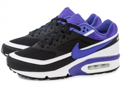 Chaussures Nike Air Max BW OG Persian Violet vue extérieure