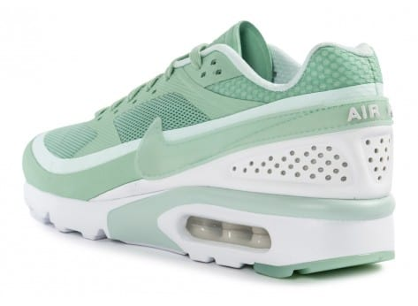 Chaussures Nike Air Max BW Ultra Enamel Green vue arrière