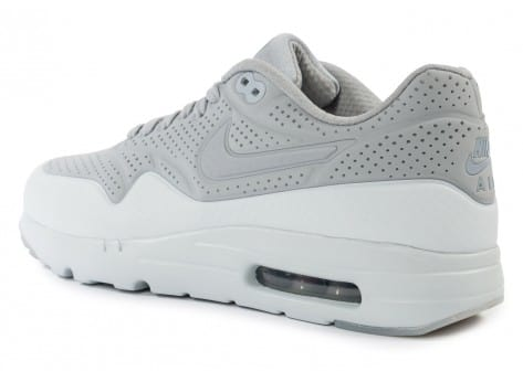 Chaussures Nike Air Max 1 Ultra Moire Wolf Grey vue arrière