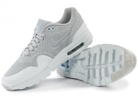 Chaussures Nike Air Max 1 Ultra Moire Wolf Grey vue intérieure