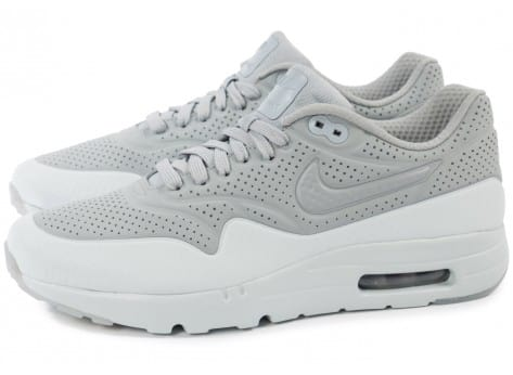 Chaussures Nike Air Max 1 Ultra Moire Wolf Grey vue extérieure