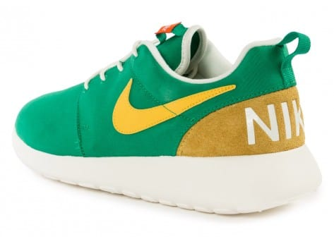 Chaussures Nike Roshe One Retro Lucid Green vue arrière