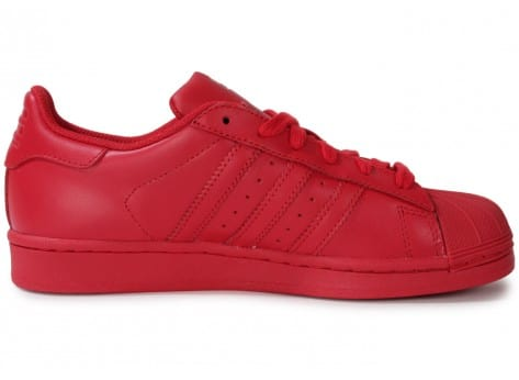 Adidas Superstar Pharrell Rouge