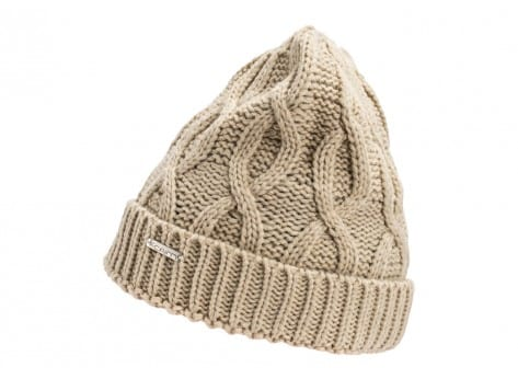 Bonnets Chausport Bonnet Gaston beige