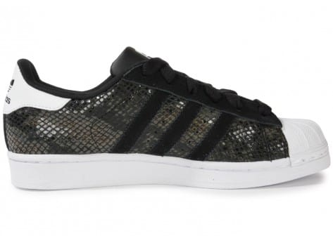 Adidas Superstar Imprimé Serpent
