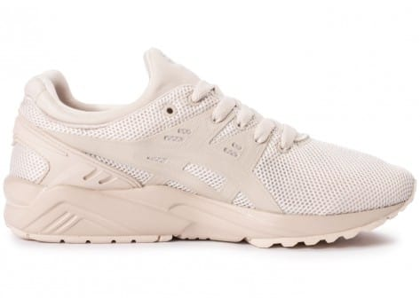 Chaussures Asics Gel Kayano Trainer Evo W Whisper pink vue intérieure