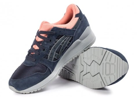 Chaussures Asics Gel Lyte III Indian Ink vue intérieure
