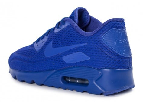 Chaussures Nike Air Max 90 Ultra BR Racer Blue vue arrière