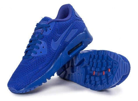 Chaussures Nike Air Max 90 Ultra BR Racer Blue vue intérieure