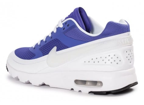 Chaussures Nike Air Max BW Ultra Persian Violet vue arrière