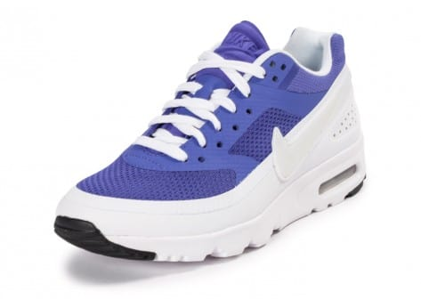 Chaussures Nike Air Max BW Ultra Persian Violet vue avant