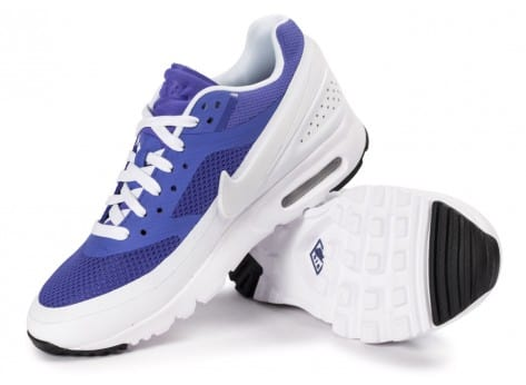 Chaussures Nike Air Max BW Ultra Persian Violet vue intérieure