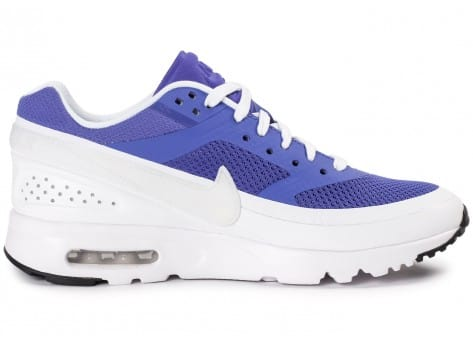 Chaussures Nike Air Max BW Ultra Persian Violet vue dessous