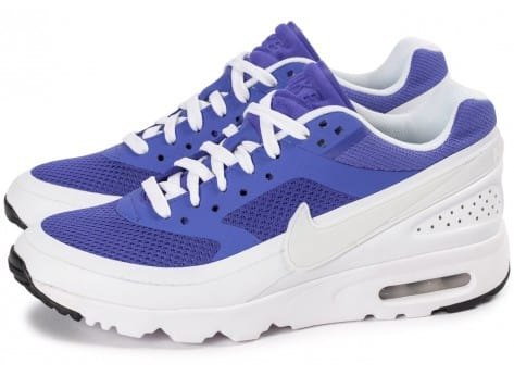 Chaussures Nike Air Max BW Ultra Persian Violet vue extérieure