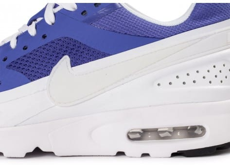 Chaussures Nike Air Max BW Ultra Persian Violet vue dessus