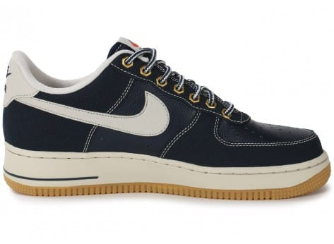 air force one bleu marine femme
