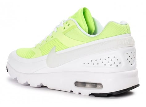 Chaussures Nike Air Max BW Ultra Ghost Green vue arrière