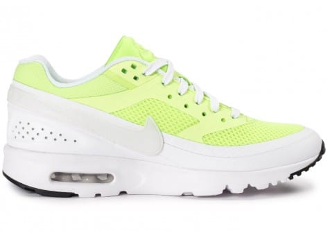 Chaussures Nike Air Max BW Ultra Ghost Green vue dessous