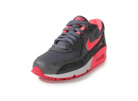 air max 90 essential gris rose
