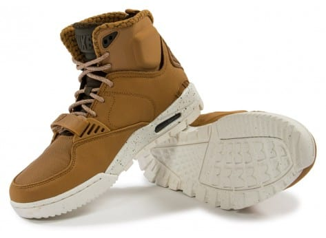 Chaussures Nike Air Trainer SCII Boot Wheat vue intérieure