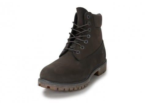 Chaussures Timberland 6-Inch Premium Boot anthracite vue avant