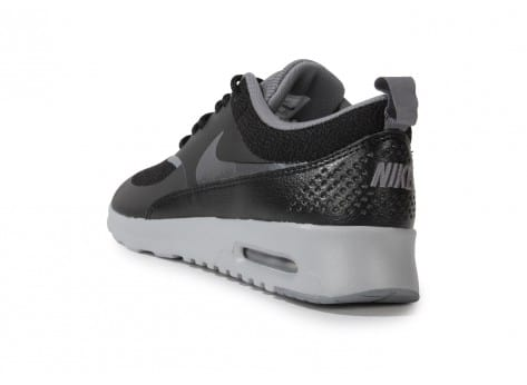 info for 4dcb2 4bb7f ... chaussures nike air max thea noire vue arriere