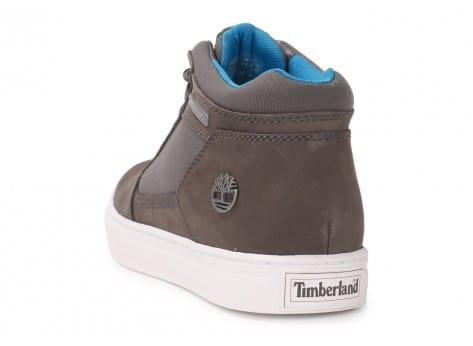 Chaussures Timberland Cupsole 2.0 grise vue arrière