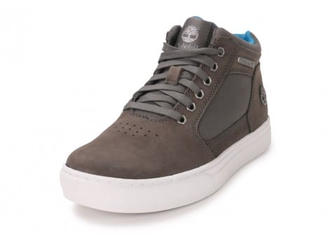 Chaussures Timberland Cupsole 2.0 grise vue avant