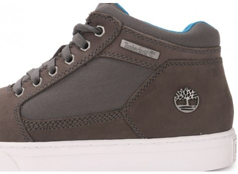 Chaussures Timberland Cupsole 2.0 grise vue dessus