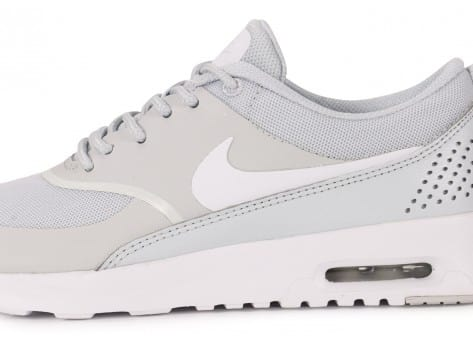 new product c0ddf 06060 air max thea grise