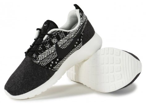 Chaussures Nike Roshe One Winter Sweater vue intérieure
