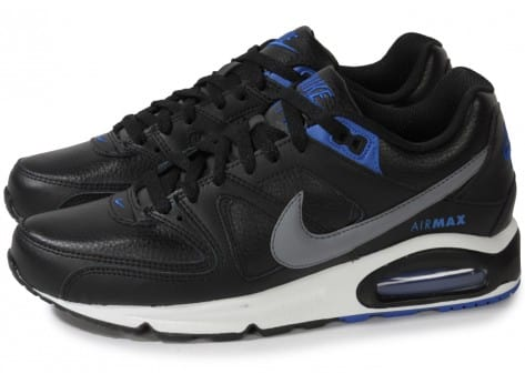 nike baskets cuir air max 90 premium homme