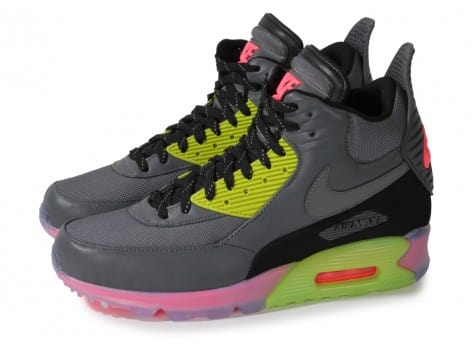 air max nike montante homme