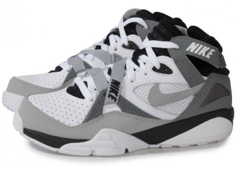 air trainer max 91 blanche